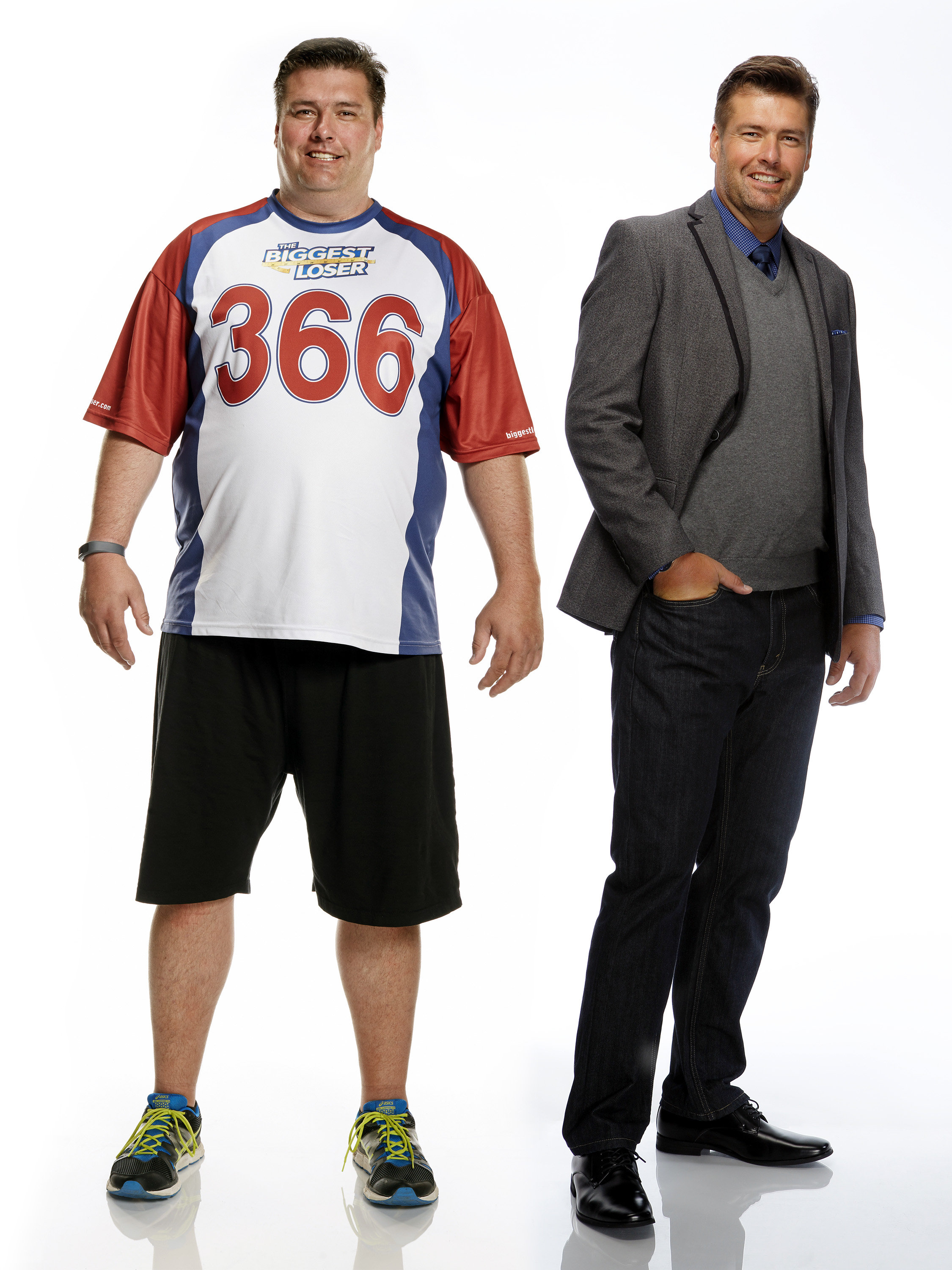 Biggest Loser Yes Scott Mitchell Is A Mormon