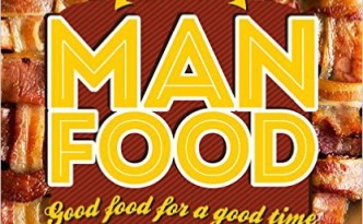 """""""Man Food"""" by Billy Law, a popular blogger and photographer from Australia."""